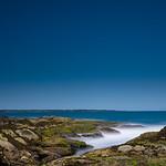Beavertail's Blue Horizon